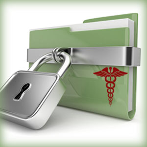 Never share your health details with phishers to avoid medical identity theft.
