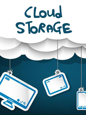 save documents in cloud