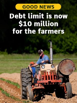 Family Farmers Can Take Advantage of Chapter 12 Bankruptcy