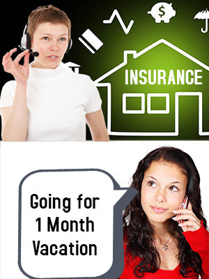 when to take a special permit from home insurer