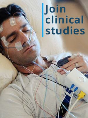 join clinical studies and save money