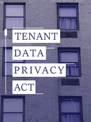 Tenant Data Privacy Act