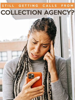 Take Legal Action If You Get Debt Collection Calls After Having An Attorney