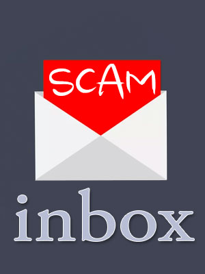 Received a complaint notification about your business from the FTC in your Inbox? Don't open it. It's a scam.