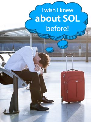 Check the SOL Period of Your Debt Before Moving Abroad