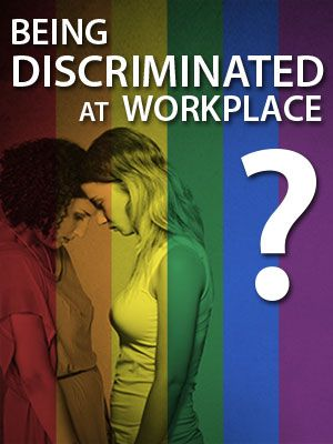 Discrimination for Sexual Orientation