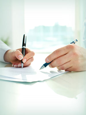 Think twice before you co-sign a loan