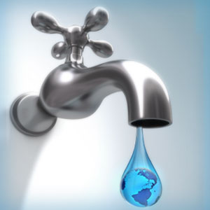 Water is precious. Don't waste it. Pay $500 for misusing it.