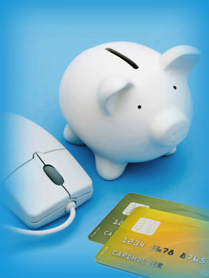 Interested in saving money on the ATMs? Go for online-only banks
