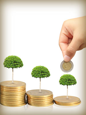 Wish to reach your financial goals faster? Increase your automatic savings.