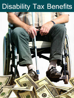 Save on disabilities without losing federal benefits