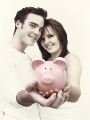 Keep your finances transparent in a relationship