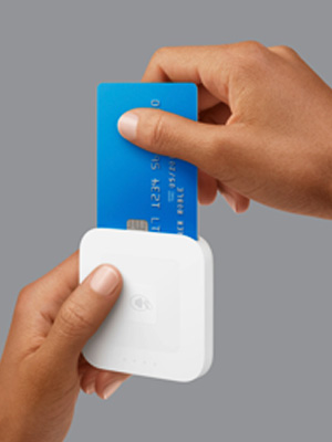 No more swiping! It's time to dip your credit card to avoid fraud!