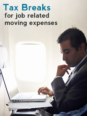 Save tax when you're moving for business purposes