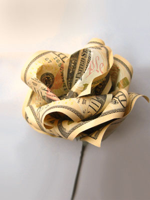 Gift a debt free life instead of a rose in the season of love
