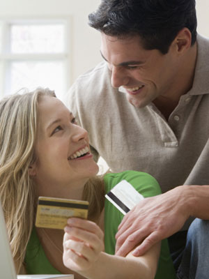 When married, merge your lives...not your finances