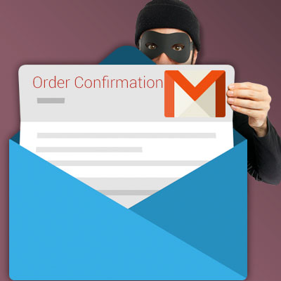 Got a confirmation email in your inbox? Beware! This could potentially be another way to scam you this Christmas.
