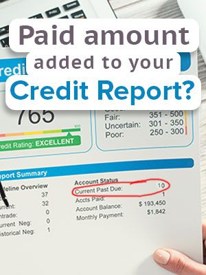 Credit Repair Companies Can't Charge Any Upfront Fees