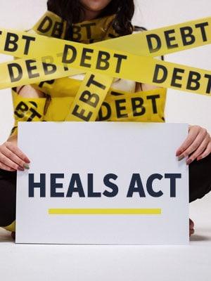 Debt Collectors Cannot Seize Your Stimulus Checks