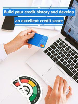 Build an Excellent Credit Score