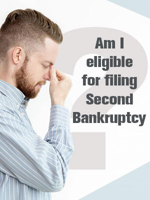 File for Bankruptcy Multiple Times