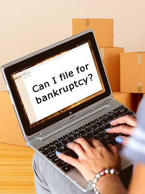 180-Day Rule for Filing Bankruptcy