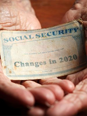 Social Security and SSI Disability Benefit