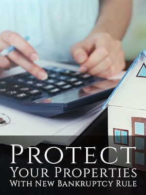 Protect Your Properties & Save More