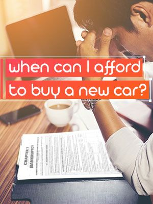 Avoid Rejection on Car Loan