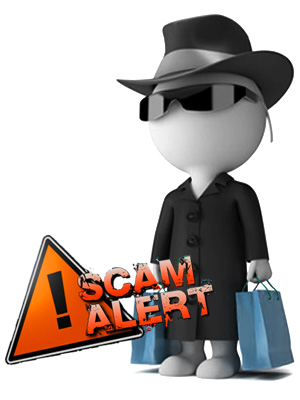 Eager to be a secret shopper and earn money? Beware! You might get scammed.