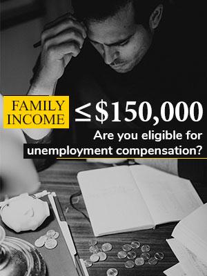 Unemployment Compensation under American Rescue Plan Act