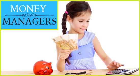 4 Tips for parents who want to make their kids the best money managers
