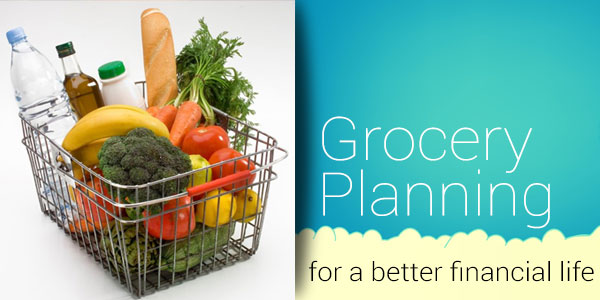 Grocery planning hacks can help you live a better financial life