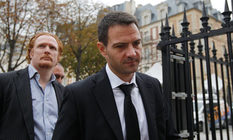 Jerome Kerviel: The most indebted person in the world, owes $4.9 billion