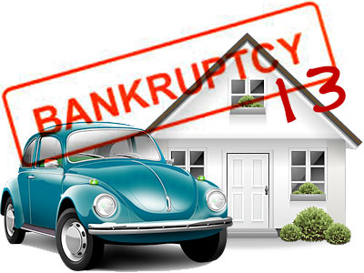 Dealing With Surrender Of Property In Chapter 13