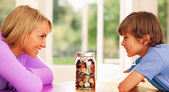 Should you discuss your financial struggles with your kids?