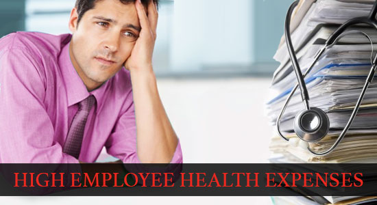 How to reduce employee health care expenses – A simple and easy solution