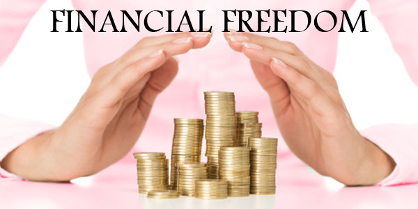 Frugality can be the key to financial freedom you always wanted