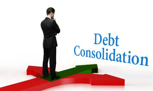Debt Consolidation: The Simple way out of the debt mess