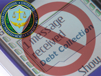 Debt collection via text - What is allowed and what's not