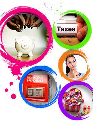 january financial to-do
