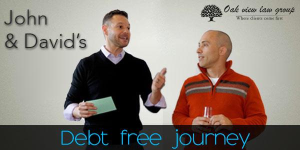 Debt Free Guys Interview
