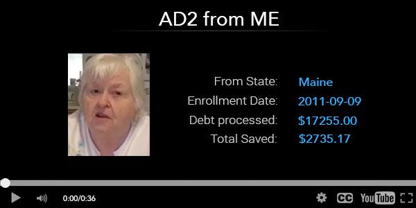 AD2 saved $2735 through OVLG