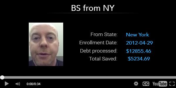 BS saved $5234 through OVLG