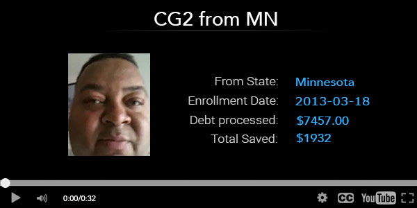 CG2 saved $1932 through OVLG