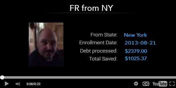 ER saved $1025.37 through OVLG