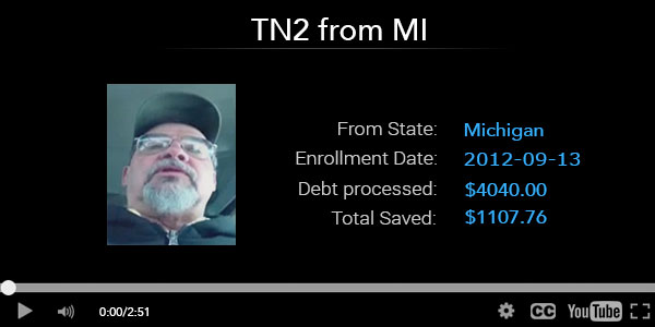 TN2 saved $1107.76 through OVLG