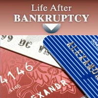 Importance of Credit card after Bankruptcy