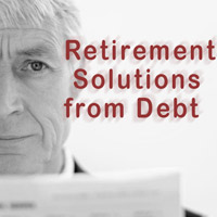Debt during retirement