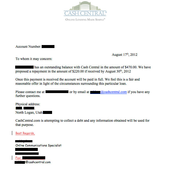 personal loan agreement template .